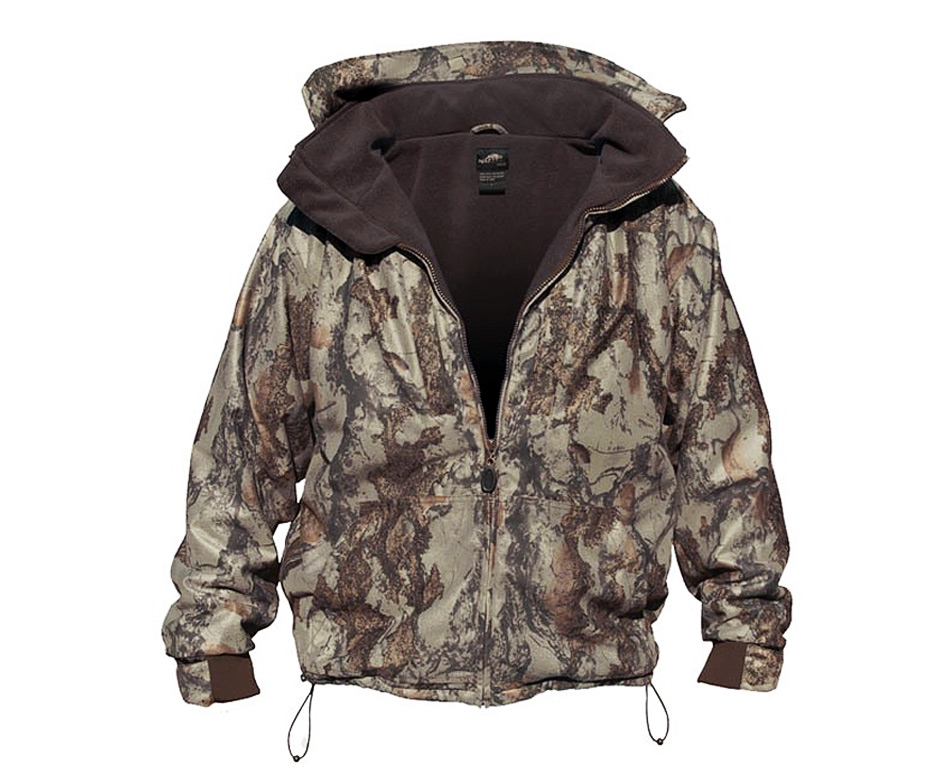 Image: Natural Gear Waterfowl Jacket